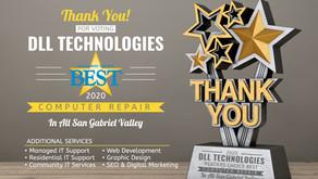 DLL Technologies Best Computer Repair