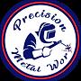Precision Metal Worx Logo