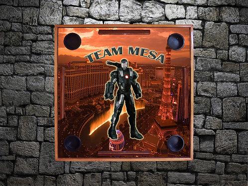 Team Mesa