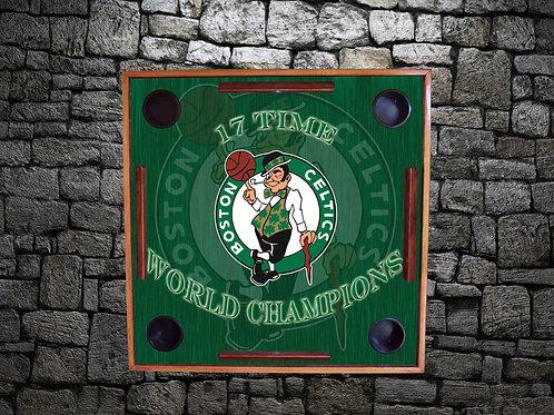 Boston Celtics- World Champions 17th Time