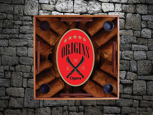Origins Cigars