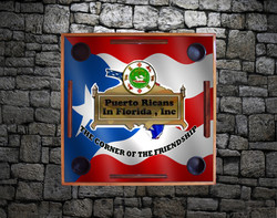 Puerto Ricans in Florida sample