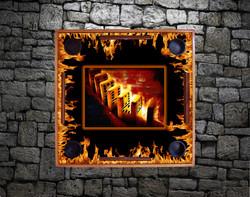 Domino Fire