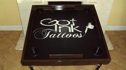 Got Ink Tattoo Shop