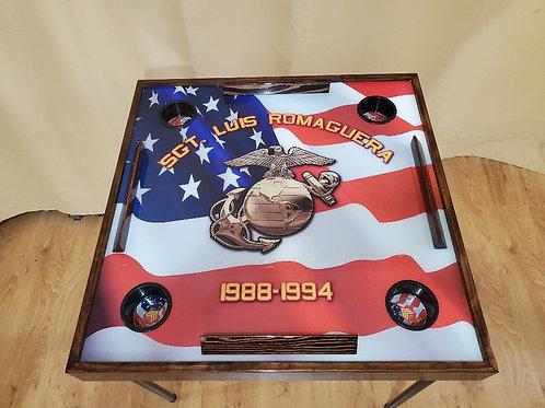 USMC Custom