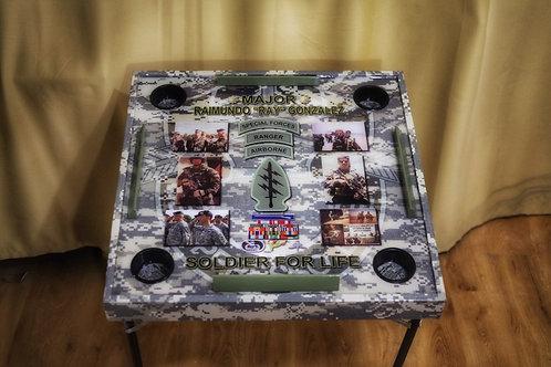 Ranger Table