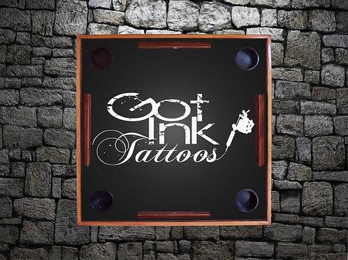 Got Ink Tattoo