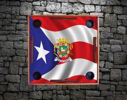 Seal of Puerto Rico