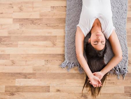 Cuide do seu bem-estar físico e mental através de Mindfulness