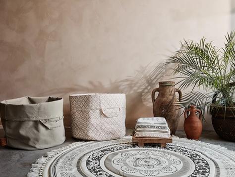 Modern Mediterranean, o minimalismo repensado?