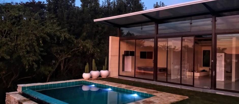Airbnb #001 - Casa na Represa de Bragança Paulista <3