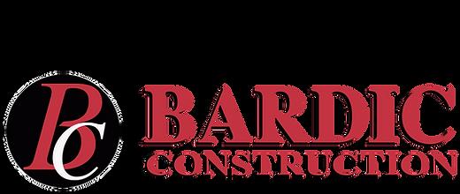 Bardic Construction logo