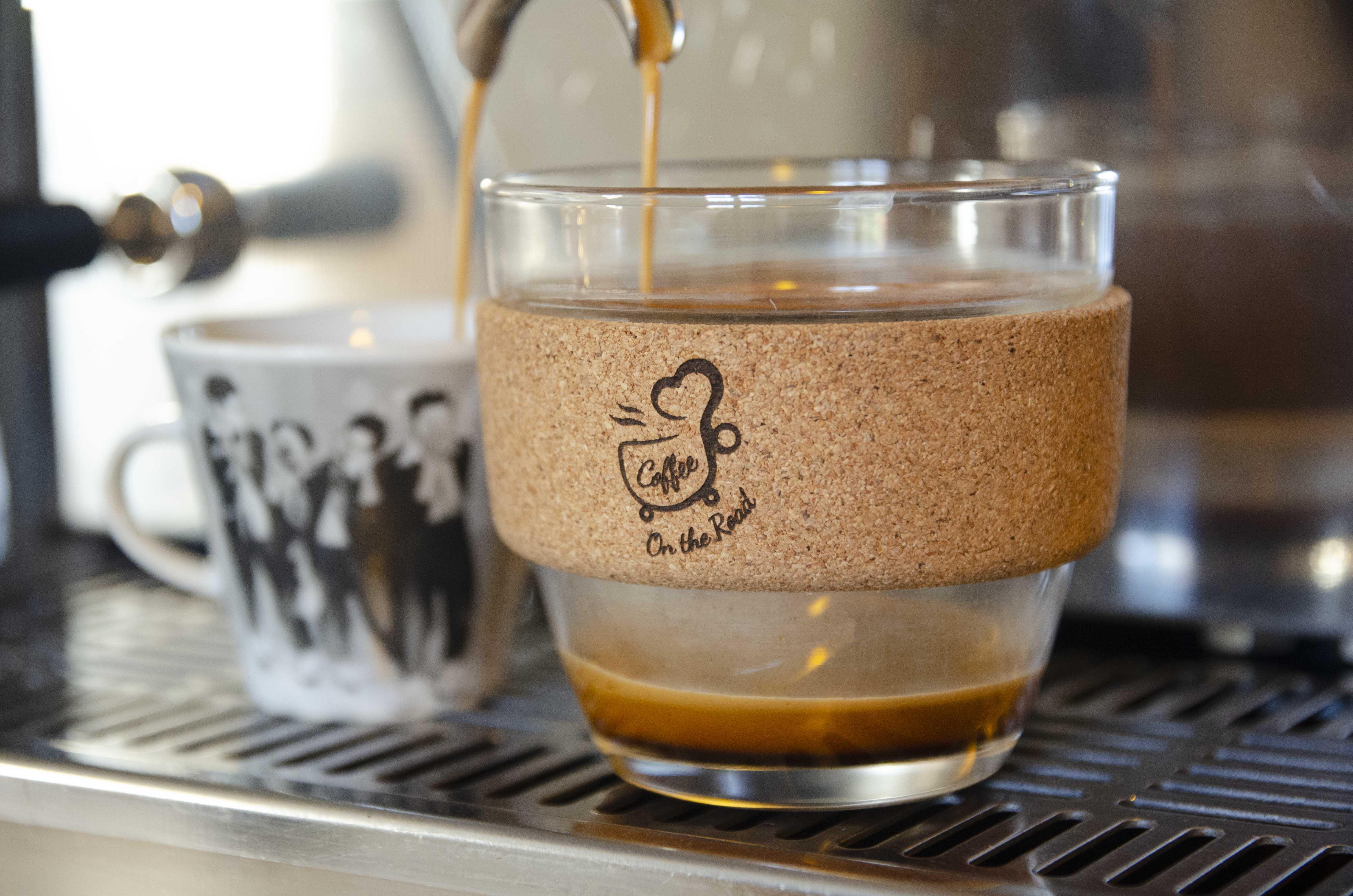 keep cup otr espresso hudobnici salka
