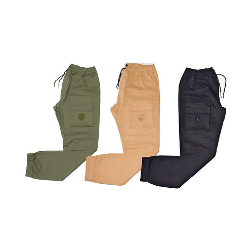 """""""Bedford Utility"""" Joggers"""