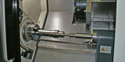 Pamatool CNC-Drehcenter