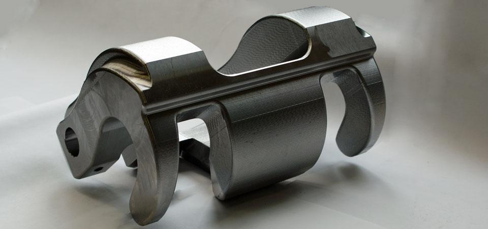 Pamatool 3D-Fraesteil