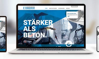 Ulmann Betonbearbeitung