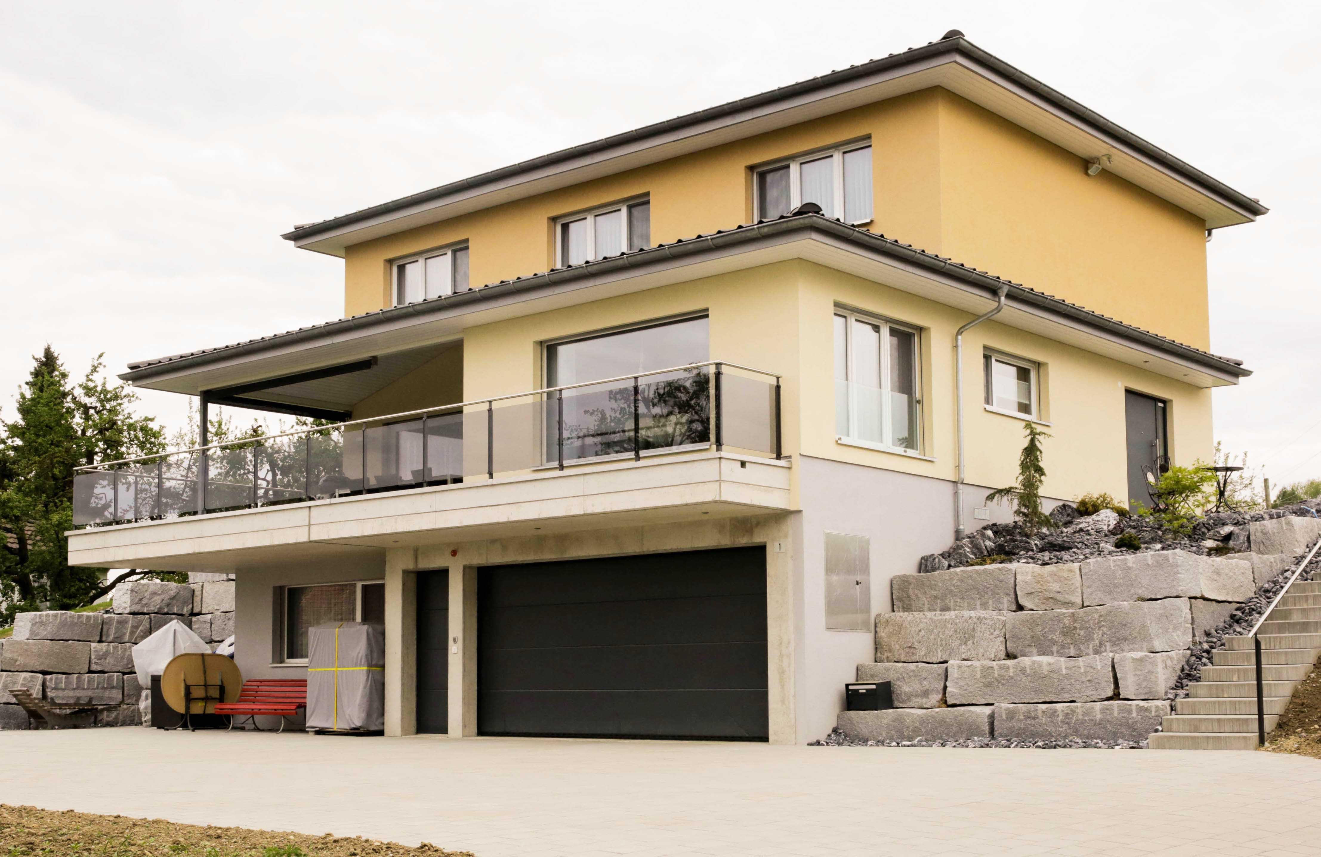 Bronschhofen