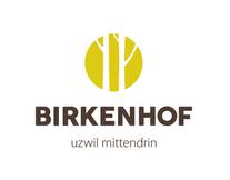 Überbauung Birkenhof