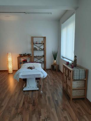 Massagepraxis Kamala Rorschach