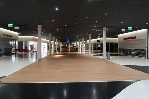 Shoppping Arena St.Gallen