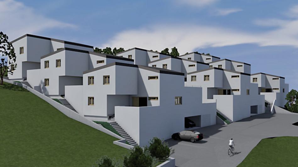 EFH Siedlung Berneck,