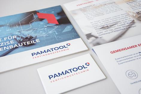 Pamatool