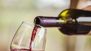 Weinangebot