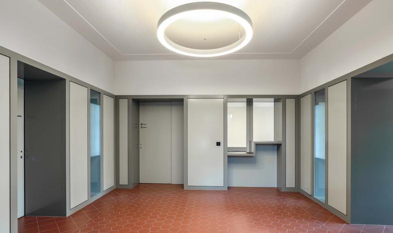 Renovation «Villa Naef-Kraut», Niederuzwil SG