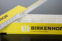 Bauprojekt Birkenhof