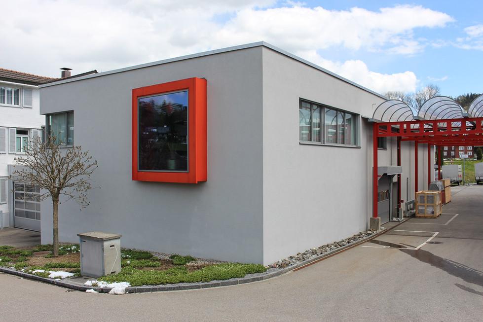 Firma Krüger Degersheim