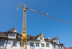 Bruderer Bau St. Gallen