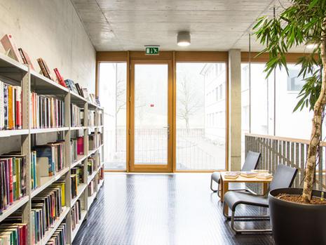 Jugendbibliothek