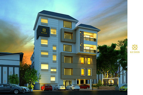 Studio Apartment for Sale at Guruvayur
