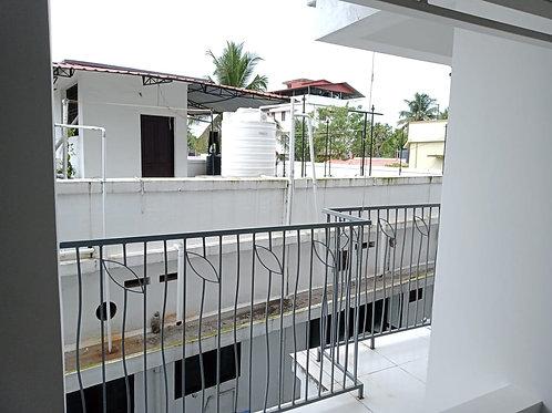 3 BHK 1300sq ft apartment at Kaloor