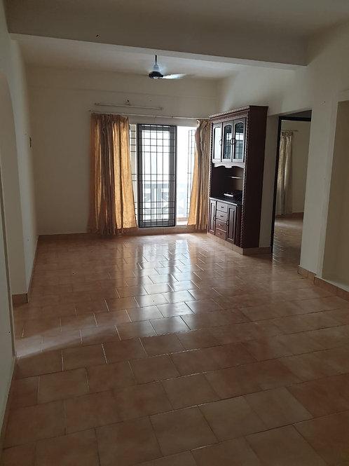 3 BHK, 1517 sq ft Apartment at Vyttila