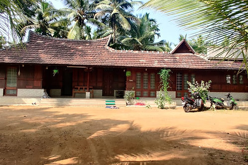 90 Cents of Land at Kumarakam