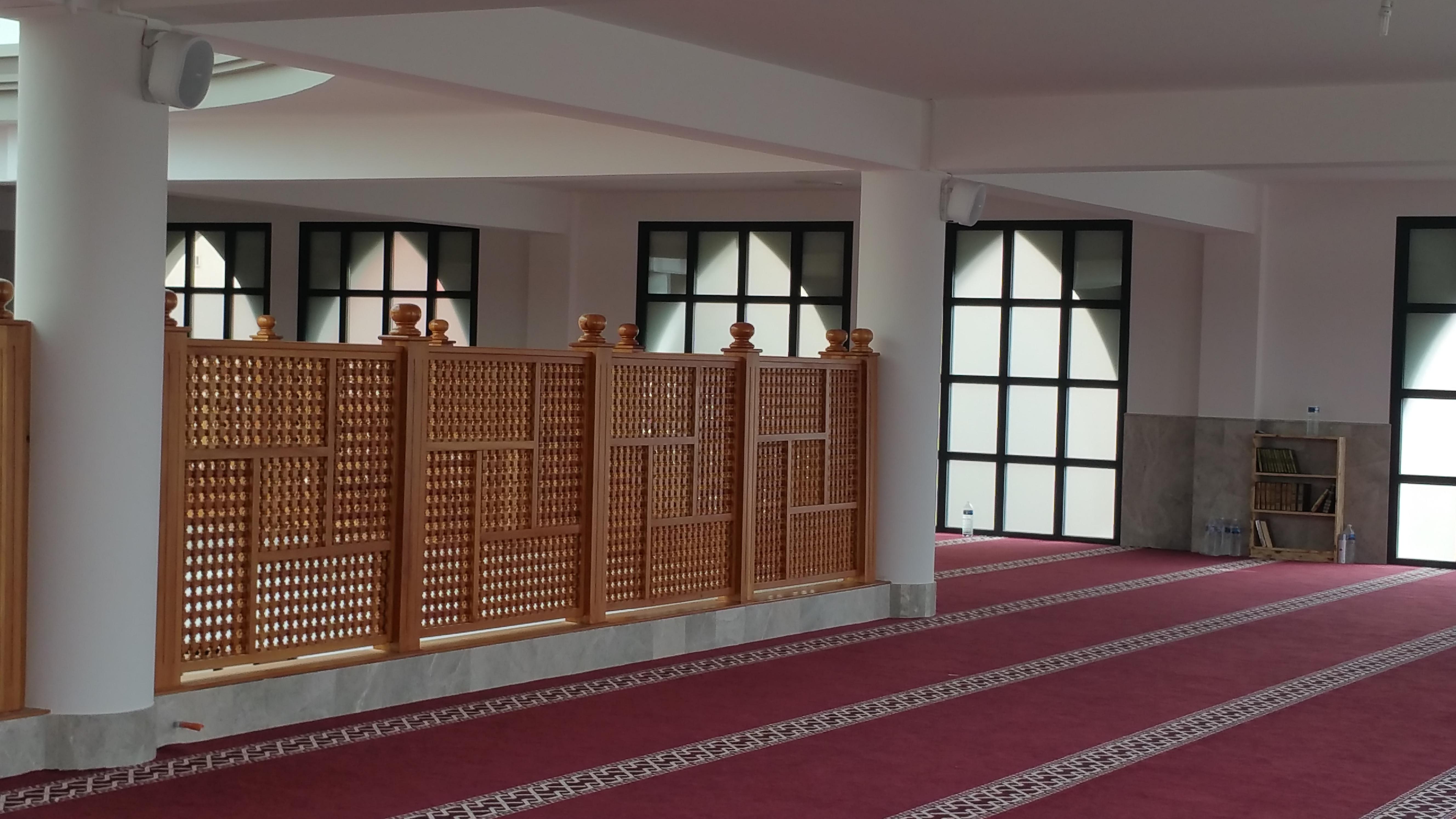 Grande mosquée de Frejus