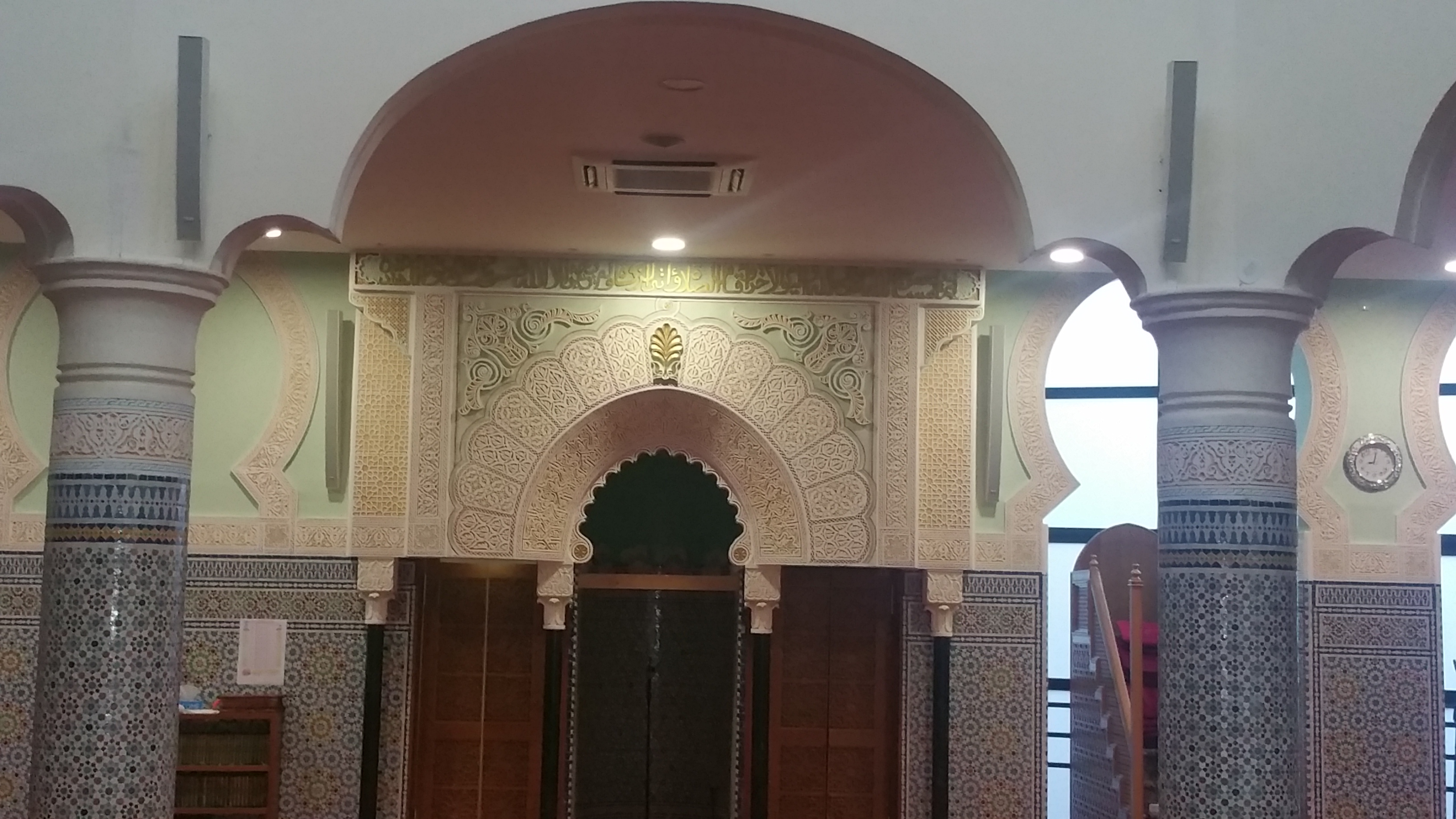 Grande mosquée de Bagnolet