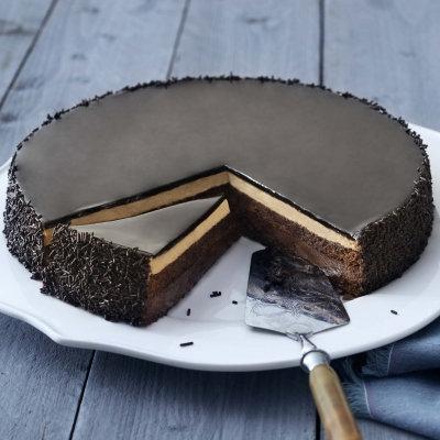 ChocolateTemptation ∅ 28 cm