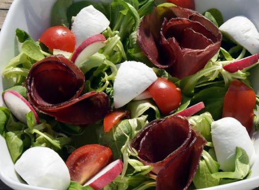Salade de Bresaola