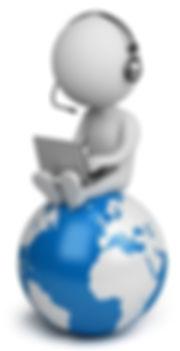 Coaching International _ Contact