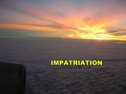 Impatriation