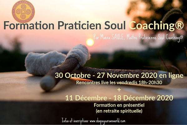 Formation Praticien Soul Coaching