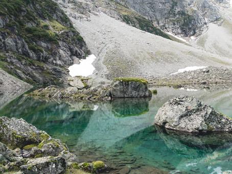 Kröntenhütte : un décor sauvage qui se mérite !