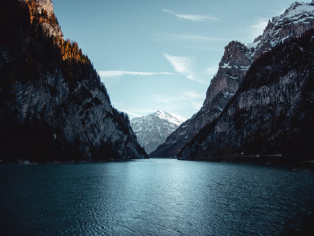 St-Martin : 4 saisons autour d'un fjord