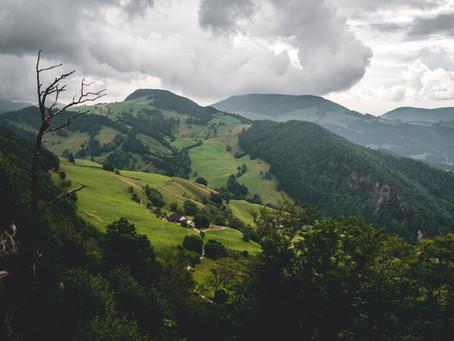 Wasserfallen : découverte du Jura bâlois