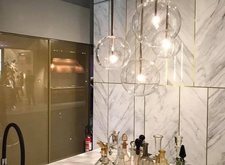 Top 7 Interior Trends spotted at Milan Design Week 2018