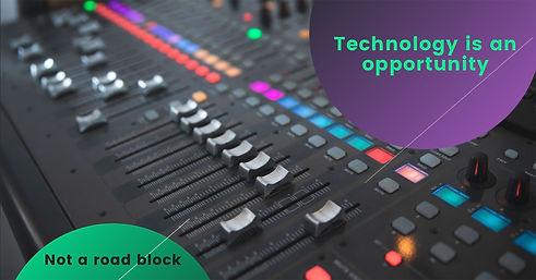 Technology not a roadblock.jpg