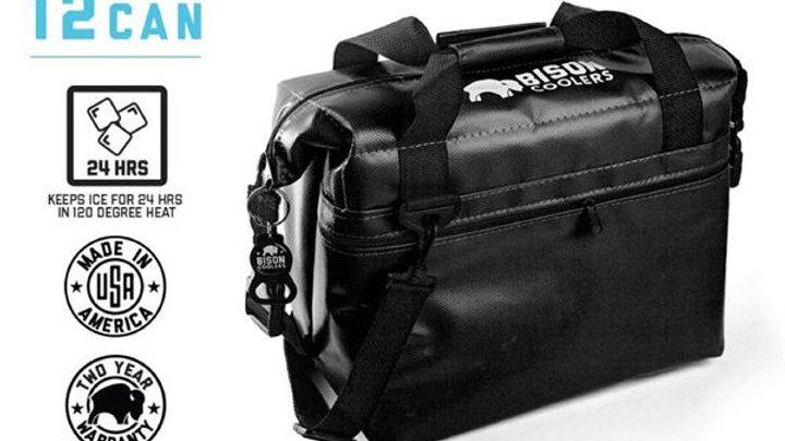 Bison 12-Can SoftPak Cooler